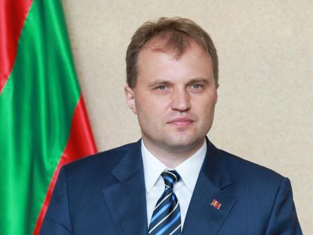 Предвыборный ход Шевчука стал событием международного значения