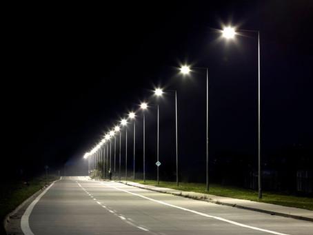 Благодаря упорству примара г.Вулканешты город получит 896.800 лей на уличное освещение