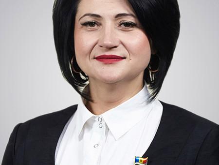 Примар города Глодяны Стела Онуцу выразила поддержку примару города Вулканешты Виктору Петриоглу