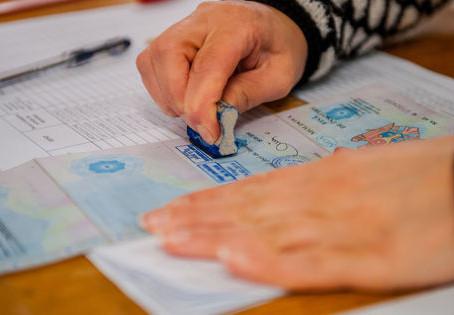 Выборы: как проголосовать, если у вас нет действительного удостоверения личности
