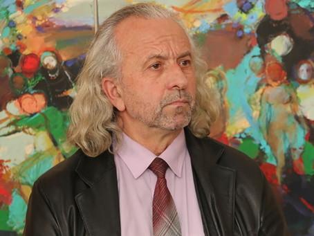 Депутат НСГ Петр Фазлы против питания детей в школах