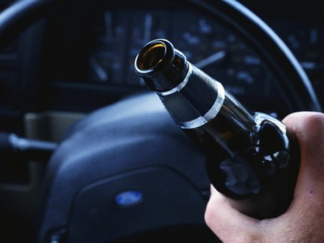 Пьяных водителей будут штрафовать по-крупному