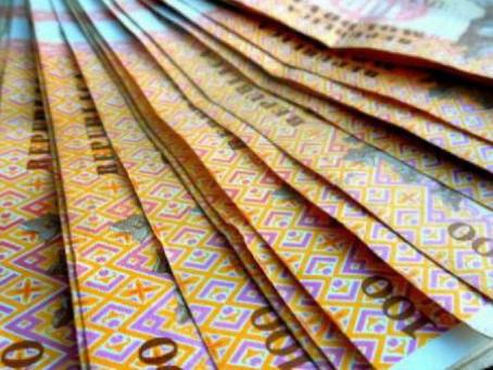 С 1 мая минимальная гарантированная зарплата в Молдове выросла до 2100 леев