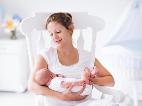 Вниманию будущих мам