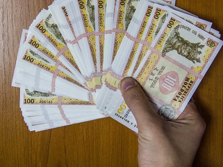 В Молдове растет количество миллионеров