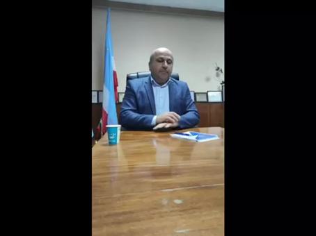 Виктор Петриоглу:Проще отремонтировать стадион в Комрате, чем произвести водоснабжение в Вулканештах