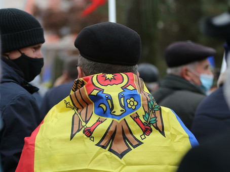 Новые ограничения, введенные на время чрезвычайного положения в Молдове