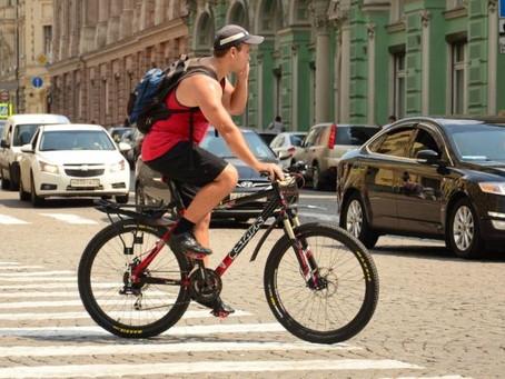 Каковы требования к движению велосипедистов? Еще раз о правилах дорожного движения