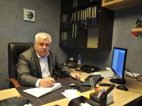 Председатель Гагаузской общины в РМ об отстранении от должности примара города Вулканешты