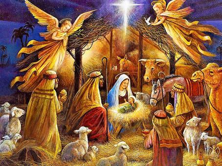 Рождественский сочельник — праздник перед Рождеством