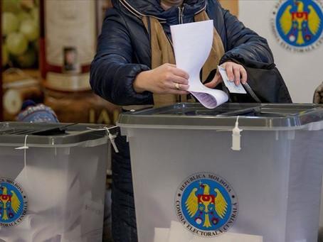 Решение КЧС Гагаузии по выборам в НСГ: кампания приостанавливается и продолжится по завершению ЧП