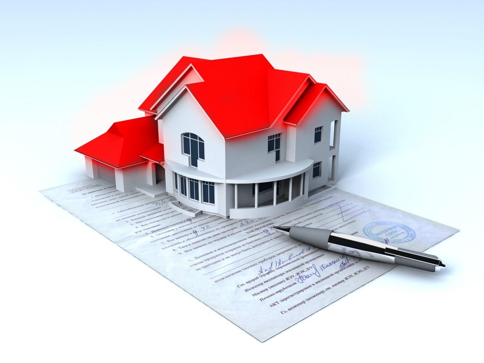 продажа услуг в сфере недвижимости