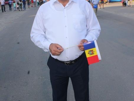 Виктор Петриоглу: Советники партии социалистов препятствуют развитию города Вулканешты