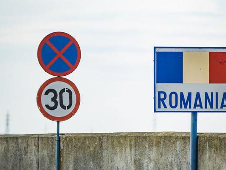 """Румыния внесла Молдову в список стран """"желтой"""" зоны"""