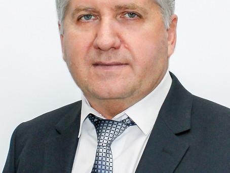 Обращение кандидата в депутаты НСГ по округу №9 города Вулканешты Виктора Петриогло