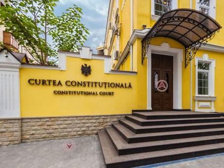 КС признал введение ЧП неконституционным