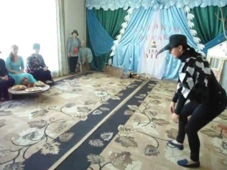 Гагаузская сказка в детском саду №7