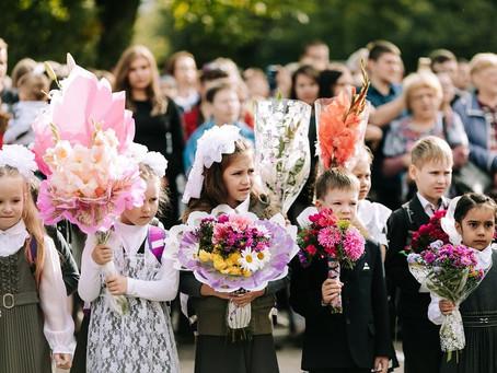 В Молдове не будут проводить школьные линейки 1 сентября