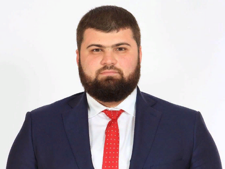 40-дневный депутат парламента лишился мандата
