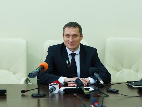 Александр Тарнавский об отстранении от должности примара города Вулканешты