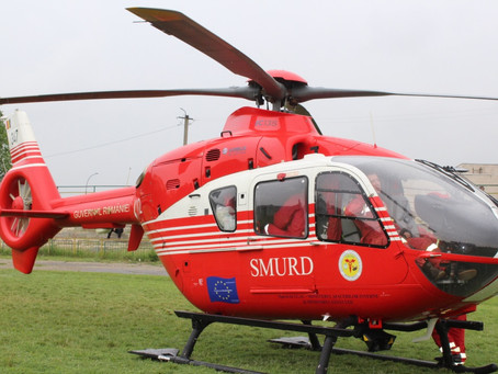 3 июня объявлен днем траура по погибшим членам экипажа вертолета SMURD