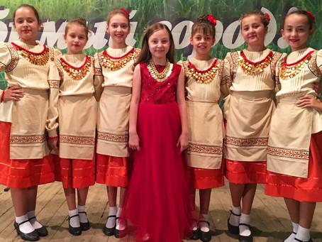 Анастасия Левченко презентовала новую песню «Валканешим беним»