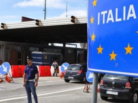 Италия изменила правила въезда в страну для граждан Молдовы