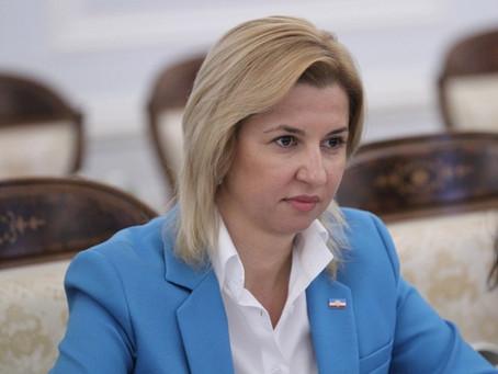 Влах обвинила вице-министра в предвзятом отношении к Гагаузии