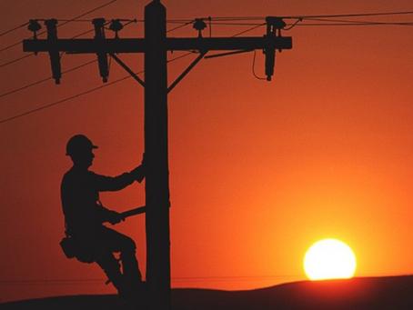 В городе Вулканешты 17 ноября ожидаются перерывы подачи электроэнергии