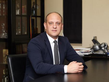 Примар Кантемира Роман Чубачук выразил поддержку примару города Вулканешты Виктору Петриоглу
