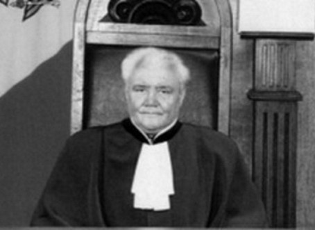 На 84 году жизни скончался заслуженный правовед Гагаузии, экс-судья КС Молдовы Николай Кисеев