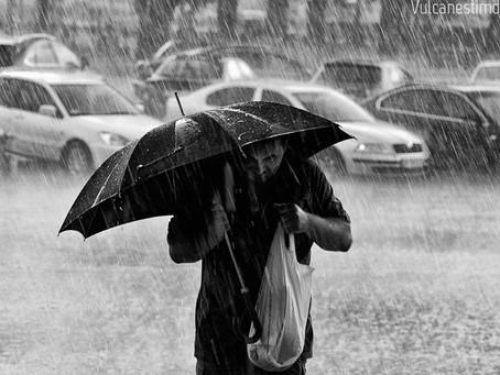 Дожди снова охватят всю Молдову