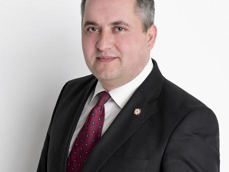 Председатель Ассоциации примаров Гагаузии Олег Гаризан выразил поддержку примару города Вулканешты