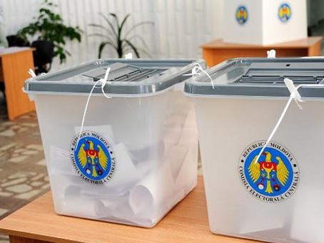 ЦИК уточнила условия голосования для учащихся и студентов