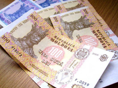 Самое крупное повышение пенсий в истории страны.C 1 октября минимальные пенсии достигнут 2 тыс. леев
