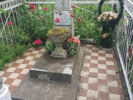 В городе Вулканешты почтили память Руденко Сергея Алексеевича