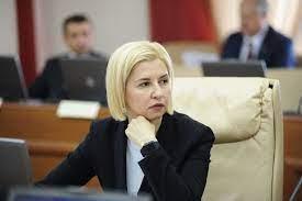 Ирина Влах позорно покинула село Копчак