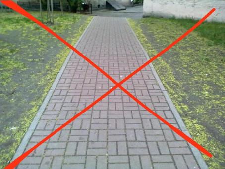 Советники-социалисты блокируют работы по благоустройству в городе Вулканешты