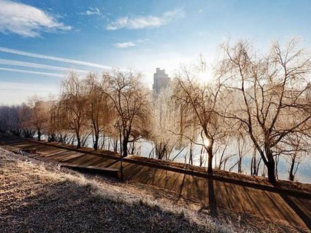 В Гагаузию возвращается тепло. Синоптики рассказали о погоде в выходные дни