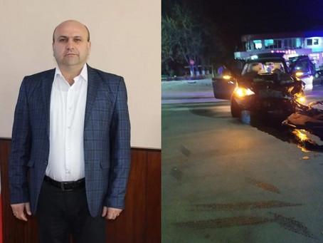 Виктор Петриоглу о ситуации в городе, тройном ДТП  и бездействии правоохранительных органов