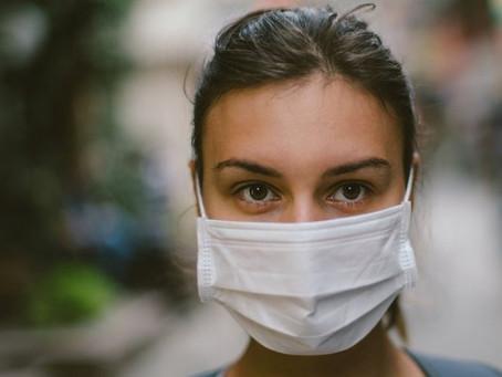 Вниманию жителей: Меры профилактики и контроля инфекции COVID-19