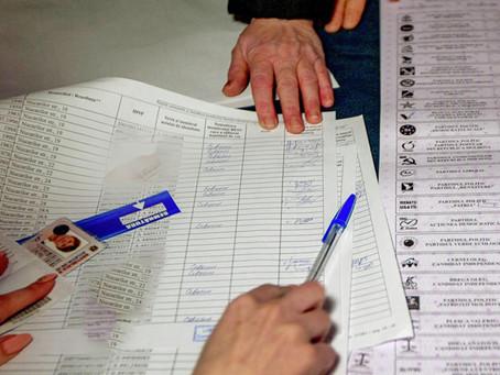 Молдаване из диаспоры могут узнать о ближайших избирательных участках