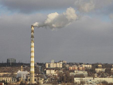 Накануне зимы теплоэнергия может подорожать почти на треть