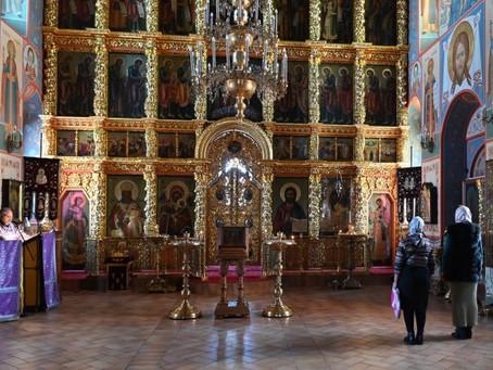 Деятельность церквей с 1 октября будет ограничена