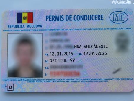 В Молдове изменят правила сдачи экзамена на водительские права