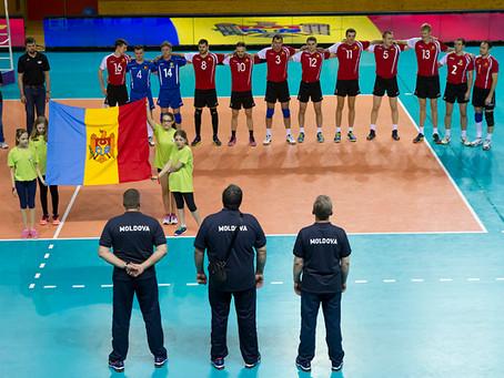 2 место в группе предварительного турнира Чемпионата Европы