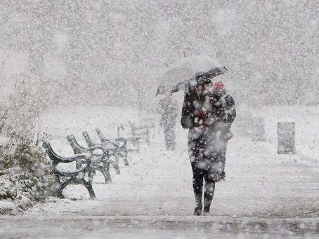 Морозы до -12°С: Спасатели дали рекомендации жителям Молдовы