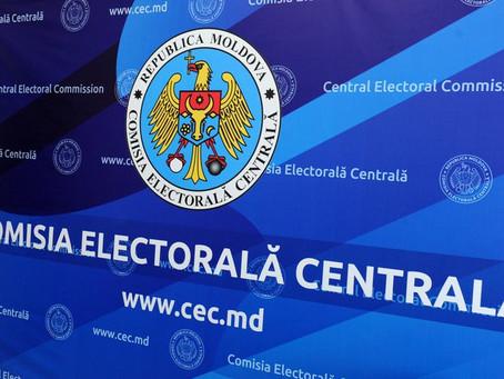У избирателей осталось 7 дней на регистрацию по новому месту жительства