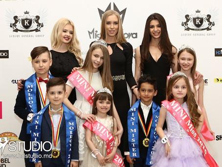 Алена Левченко: девочки почувствовали себя принцессами
