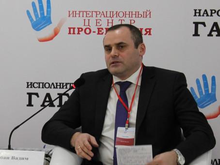 Первый зам. Башкана примет жителей города по личным вопросам